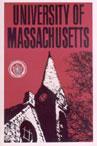 University of Massachusetts poster